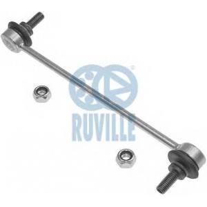 Тяга / стойка, стабилизатор 915220 ruville - FORD FIESTA III (GFJ) Наклонная задняя часть 1.1