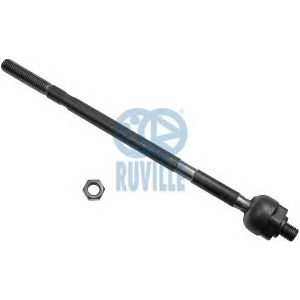 RUVILLE 915224 Рульова тяга FORD/MAZDA Fiesta/121
