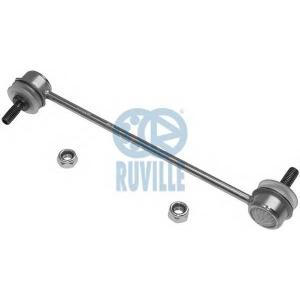 RUVILLE 915267 Тяга стабілізатора FORD/JAGUAR Mondeo III/X Type Ch,D14966->