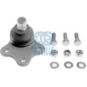 RUVILLE 915285 Опора шаровая  FORD FIESTA V (пр-во Ruville)