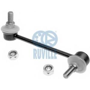 RUVILLE 915386 Тяга / стойка, стабилизатор