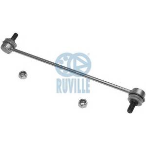 Тяга / стойка, стабилизатор 915391 ruville - OPEL VECTRA C седан 2.2 16V