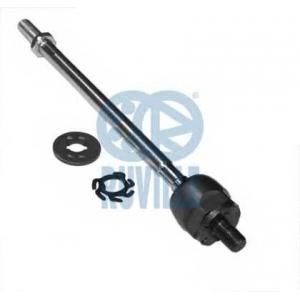 RUVILLE 915520 Рульова тяга RENAULT Clio II,Van II,Kangoo (SMI power steering)
