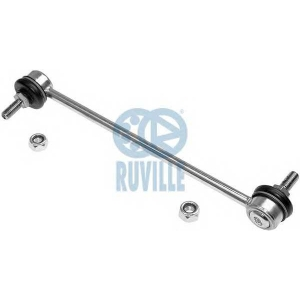 RUVILLE 915724 Стойка стабилизатора AUDI (пр-во Ruville)