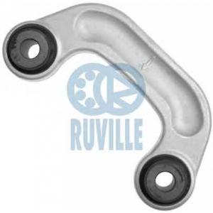 RUVILLE 915784 Тяга стабілізатора AUDI A6 (4FH)  \F \04-\11