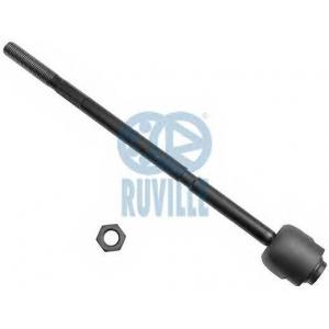 915812 ruville Осевой шарнир, рулевая тяга FIAT CINQUECENTO Наклонная задняя часть 0.9 i.e. S (170AF, 170CF)