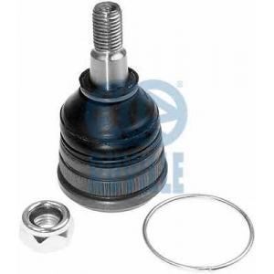 Несущий / направляющий шарнир 915819 ruville - FIAT PANDA (141A_) Наклонная задняя часть 750 (141AA)