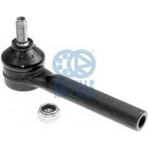 Наконечник поперечной рулевой тяги 915824 ruville - FIAT UNO (146A/E) Наклонная задняя часть 45 0.9