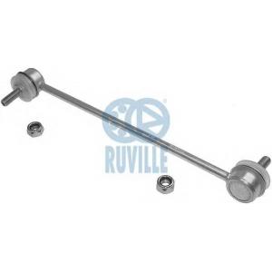 RUVILLE 915851 Тяга стабілізатора FIAT 500,Bravo,Stilo/Delta III