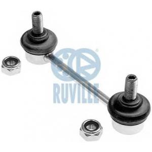 Тяга / стойка, стабилизатор 915876 ruville - FIAT DOBLO (119) вэн 1.2 (223AXA1A)