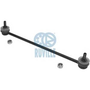 Тяга / стойка, стабилизатор 915929 ruville - PEUGEOT 206 Наклонная задняя часть (2A/C) Наклонная задняя часть 1.1 i