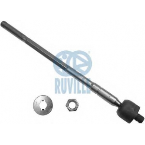 RUVILLE 916943 Рульова тяга TOYOTA Corolla AE101-EE101 (Power steering),AE111-ZZE112,RAV4 I