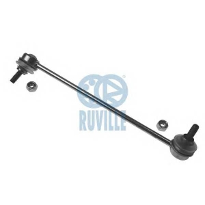 RUVILLE 925008 Тяга стабілізатора BMW 1 (E82)/ 3 (E90)/ X1(E84)/ Z4(E89) \FL \03>>
