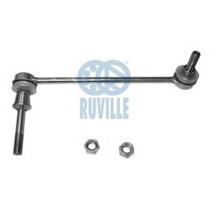 RUVILLE 925026 Тяга стабілізатора BMW X5 (E70/F15)/ X6 (E71/F16) (1) \FL \07>>