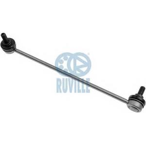 RUVILLE 925437 Тяга стабілізатора AUDI/SEAT/SKODA/VW A3/Q3/Leon/Octavia/Caddy/Golf/Touran \F \05>>