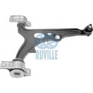 RUVILLE 935840 Важіль ALFA ROMEO/FIAT 145/146/155/GTV/Spider/Bravo/Coupe/Marea \FR