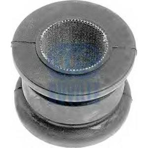 RUVILLE 985142 Втулка стабілізатора MERCEDES W124 \F \D=27,5mm \85-\96