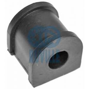 RUVILLE 985234 Втулка стабілізатора гумова