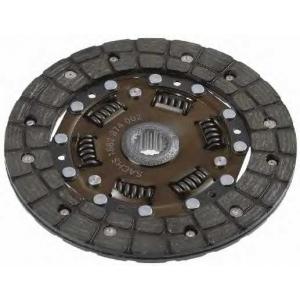 SACHS 1862874002 Clutch plate