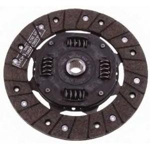 SACHS 1862903041 Ведомый диск сцепления