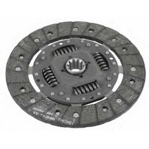 SACHS 1878002072 Clutch plate