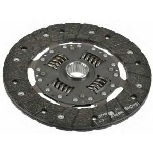 Ведомый диск сцепления 1878006440 sachs -