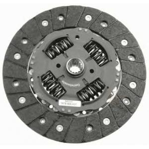 SACHS 1878600637 Clutch plate