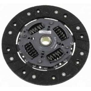SACHS 1878600649 Clutch plate