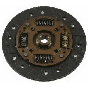 SACHS 1878600901 Clutch plate