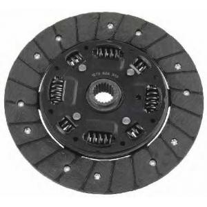 1878634009 sachs Диск сцепления RENAULT 25 Наклонная задняя часть 2.1 Turbo-D FWD (B290, B29W)