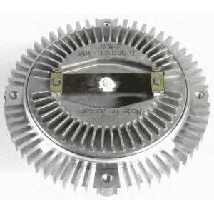 Сцепление, вентилятор радиатора 2100012131 sachs - BMW 3 (E21) седан 320/6