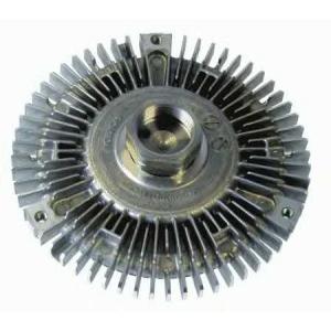 Сцепление, вентилятор радиатора 2100019032 sachs - MERCEDES-BENZ E-CLASS (W210) седан E 200 (210.035)