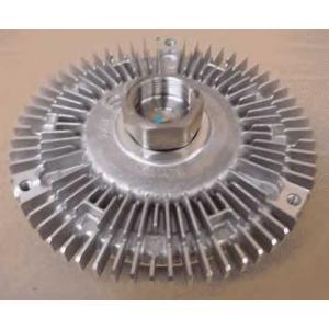 Сцепление, вентилятор радиатора 2100027032 sachs - MERCEDES-BENZ E-CLASS (W210) седан E 430 (210.070)