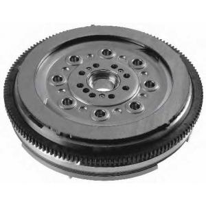 Маховик DB Sprinter/LT 99- 2294000525 sachs -