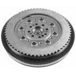 Демпфер сцепления MB Sprinter 2.2CDI OM646 06- 2294000835 sachs -