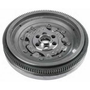 Демпфер сцепления VW T5 2.0TDI 09- (100/103kW) 2295000324 sachs -