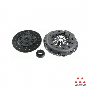 SACHS 3000 951 711 Комплект сцеп. Audi A4/A6/A8 2.5TDi (00>) @240x23