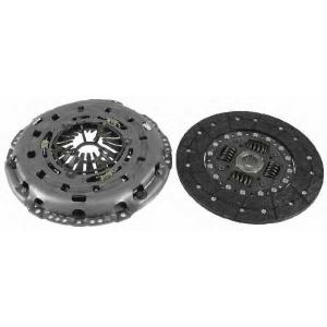 Комплект сцепления VW Crafter 2.5TDI 120kw 3000951932 sachs -