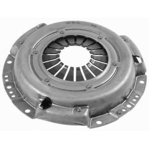 Нажимной диск сцепления 3082000492 sachs - MAZDA 3 (BK) Наклонная задняя часть 1.4