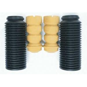 Пылезащитный комилект, амортизатор 900019 sachs - OPEL CORSA D Наклонная задняя часть 1.4