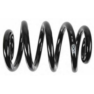 SACHS 998015 Передня пружина підвіски
