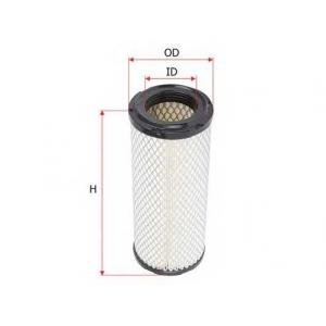 SAKURA a8513 Фильтр воздушный