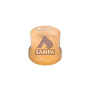 SAMPA 010.010 319 324 0750 втулка рессоры пер (30х42/50х41) пластик