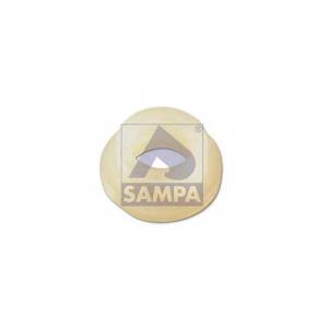 SAMPA 010.043 314 326 0481 втулка стабилизатора (18х26/35х15)
