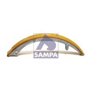 SAMPA 010.077 Chain guide