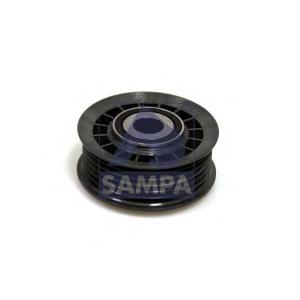 SAMPA 010.078 601 200 1070 ролик натяжной (64х21,8/31,5)