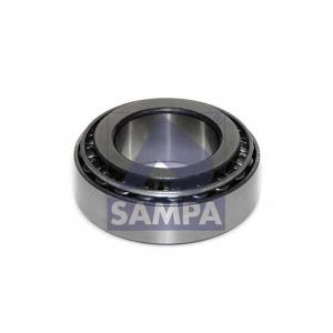 SAMPA 010.406 Hub bearing