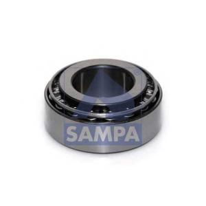 SAMPA 010.411 8582739 подшипник ступицы колеса
