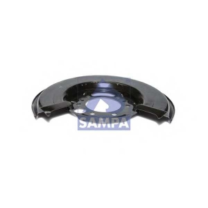 SAMPA 010.499 Brake shield