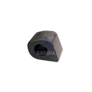 SAMPA 011.011 675 323 0485 втулка стабилизатора пер (35,5х60х80)